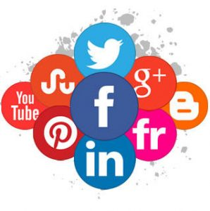 social media marketing for fun