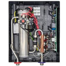 least expensive tankless water heater